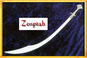 Zenptah Swords